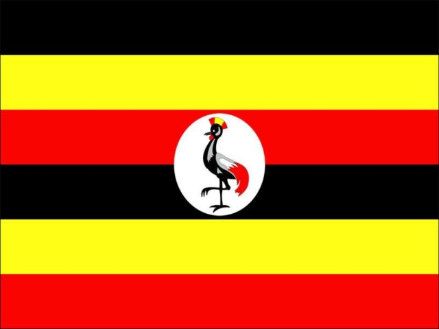 Uganda flag picture (Courtesy photo). Uganda will be represented by 52 participants at the Fally Armyworm Tech Prize