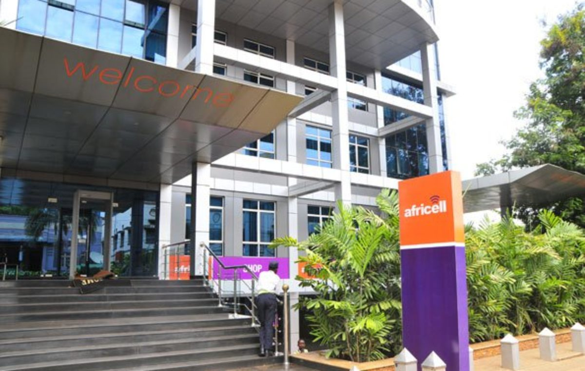 Africell tops MTN, Airtel & UTL in number of blocked calls in Kampala, UCC report