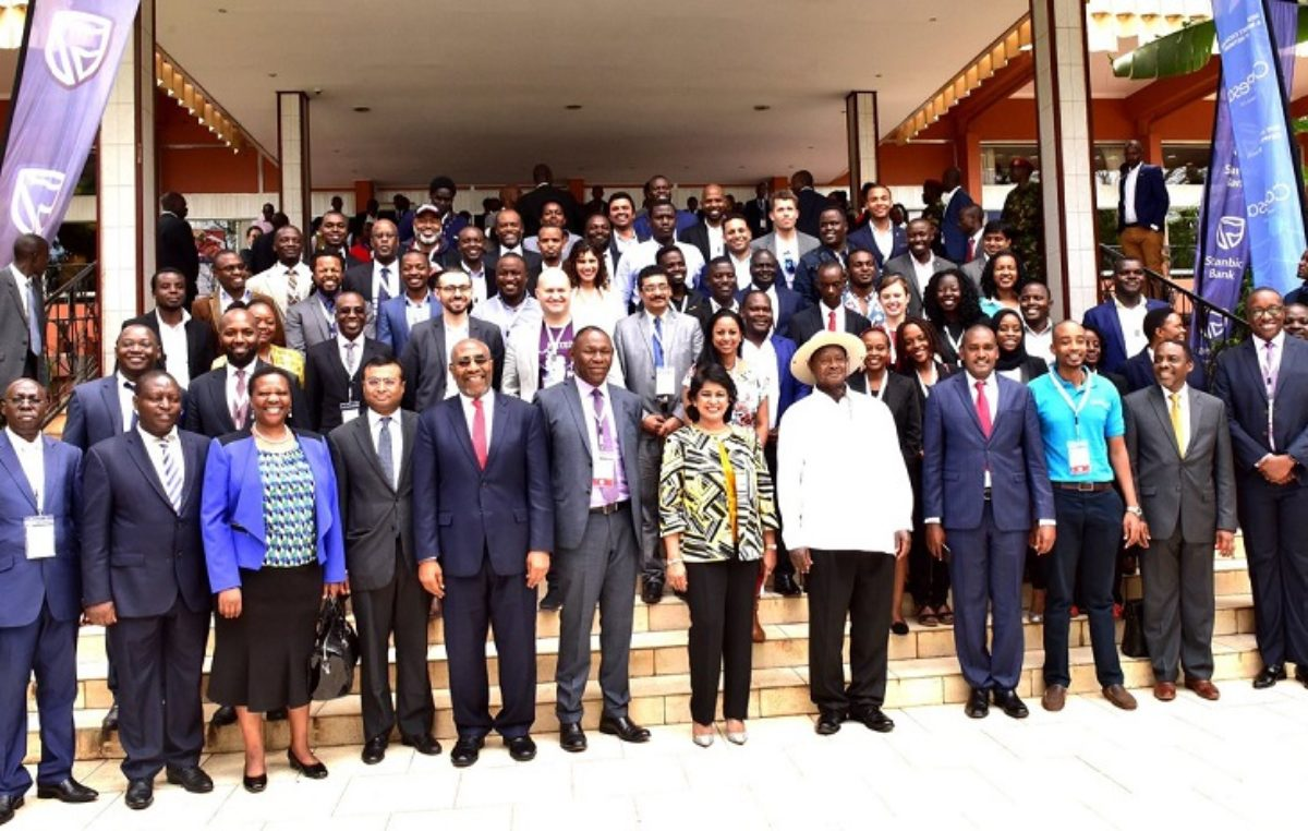 Museveni: We need to be more inquisitive on cryptocurrency
