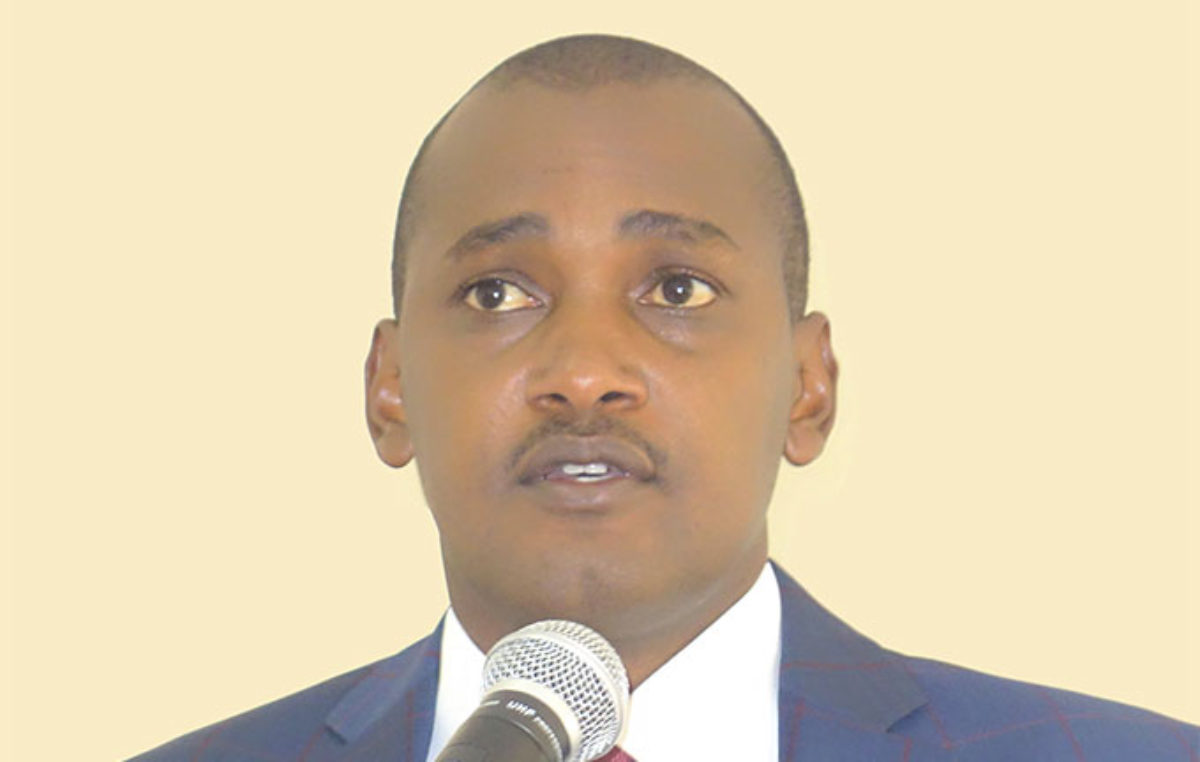 Tumwebaze calls for dialogue on social media tax amid tough talk from Ugandans