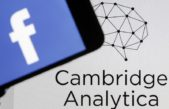 Cambridge Analytica files for bankruptcy in U.S. following Facebook debacle