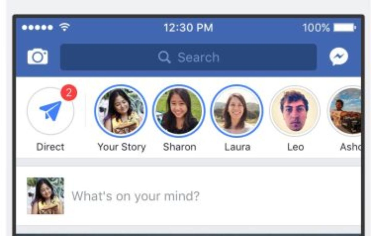 Opinion: Stop adding Stories to every app