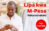 Inside 10 years of Vodacom M-Pesa in Tanzania