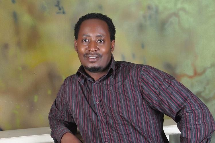 Ronald Katamba Jaguza App