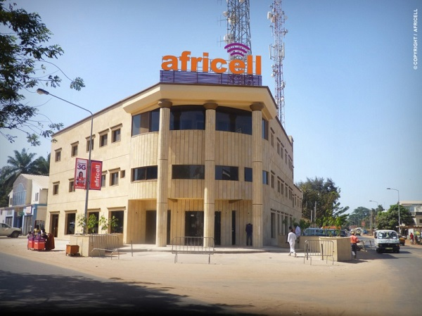 Africell loan from opic