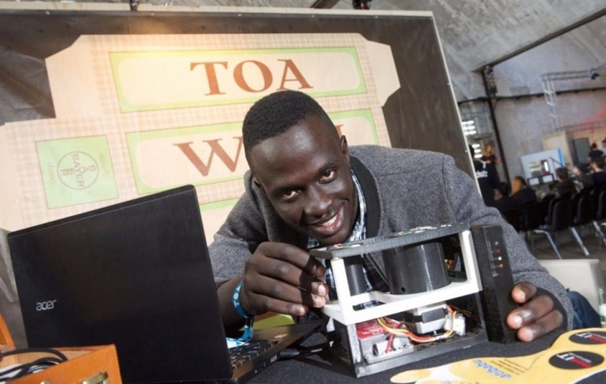 African innovators in race for Shs267m from British Royal Family