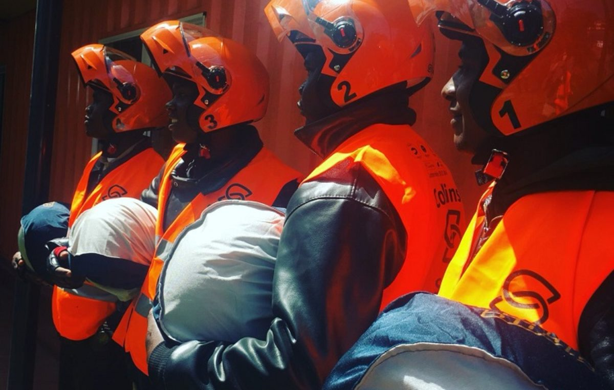 SafeBoda breaks silence as pressure mounts over 'sinking' services