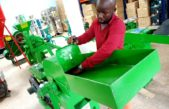 Animal feed crushing technology turning around farmers' fortunes