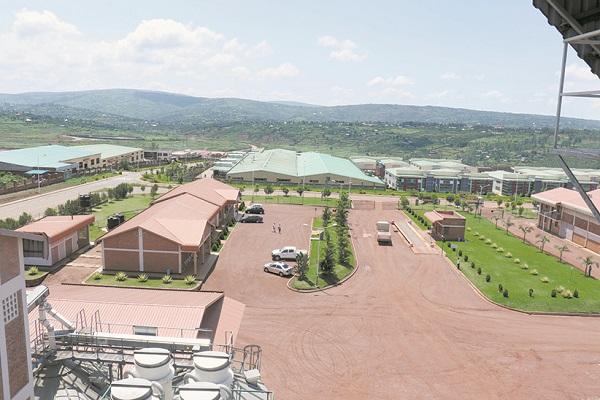 Kigali Special Economic Zone