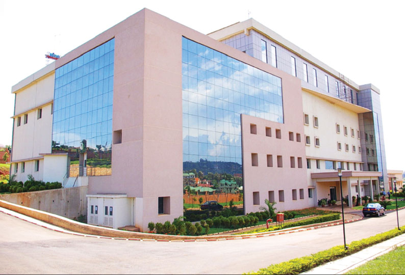 MTN, Quality chemicals security exchange in Uganda