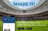 5 apps to Keep you updated with 2018 World Cup