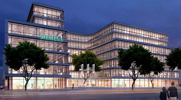 Siemens to invest in Rwanda