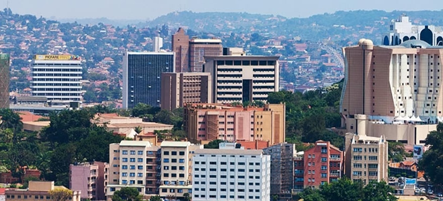 Tech events in Kampala