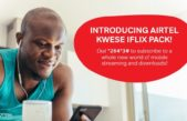 Press Release: After partnership, Airtel, Kwese iflix customers to watch football on smartphones