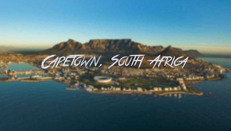 SBC Cape Town