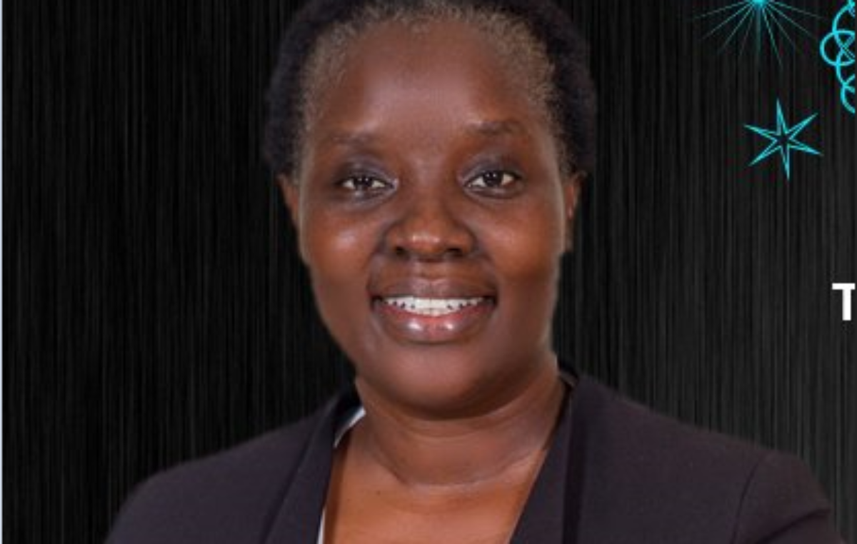UCC's Atengo elected to global satellite organisation's panel
