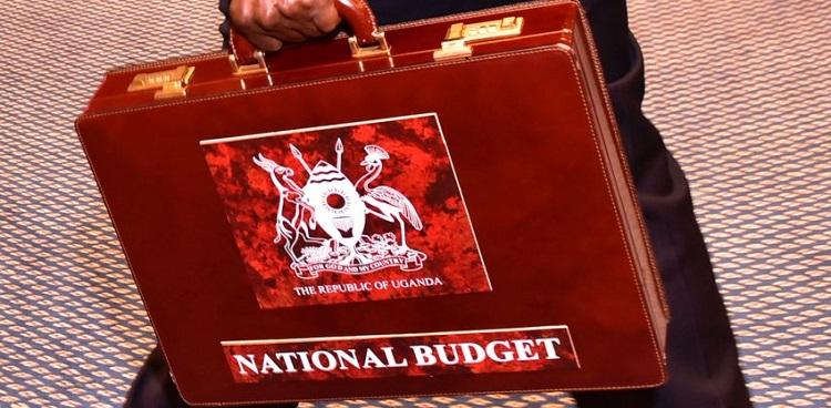 2018/2019 ICT sector budget Uganda