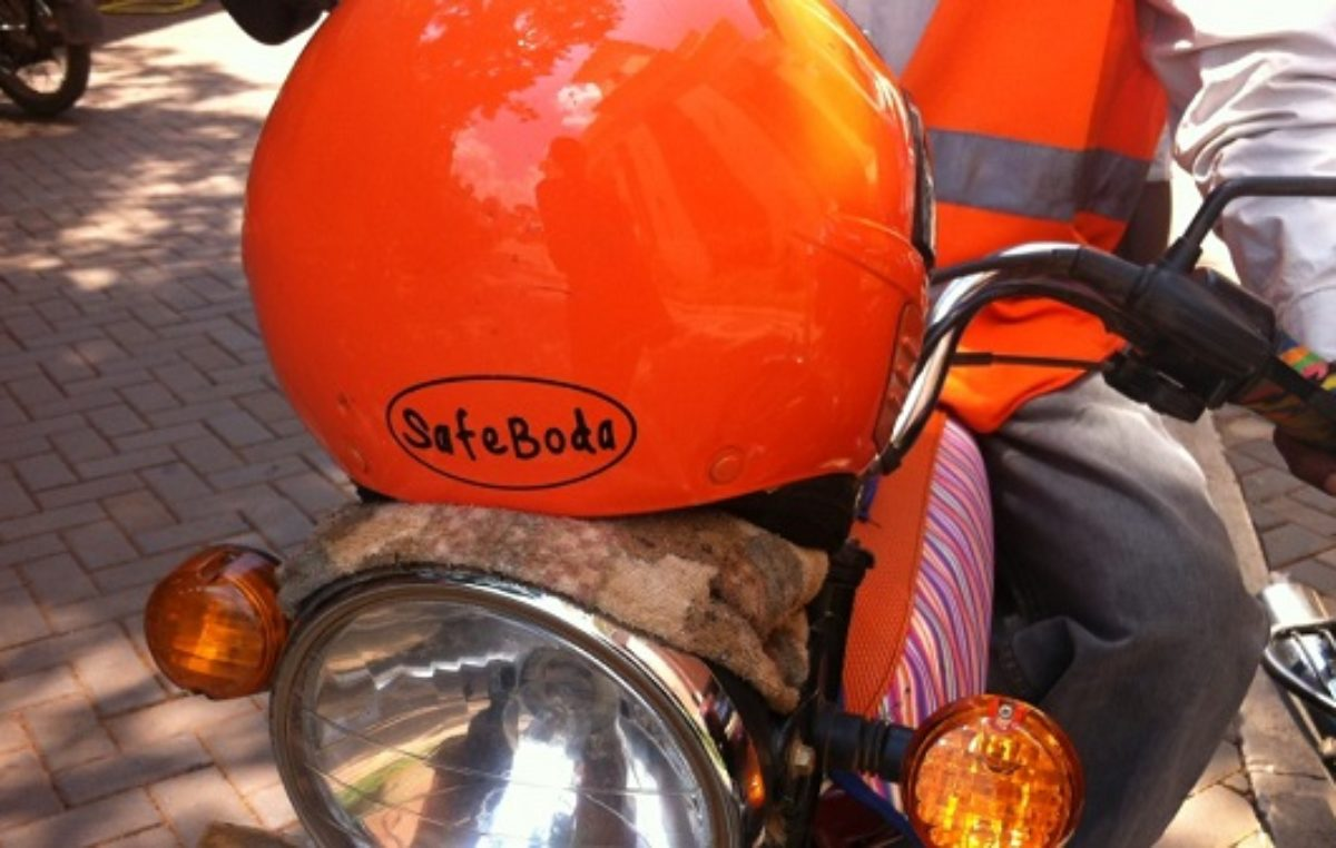 Riders react as SafeBoda removes incentives