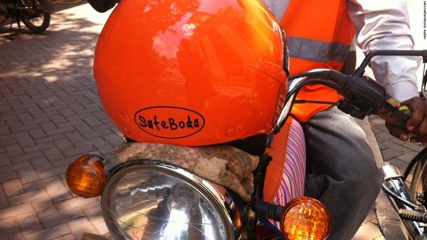 SafeBoda Uganda