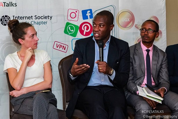 Mr Kojo Boakye, Facebook's public policy and connectivity manager, Africa