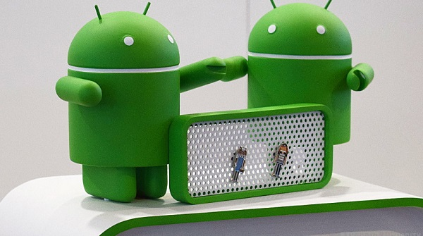 Android one Vs Stock Android