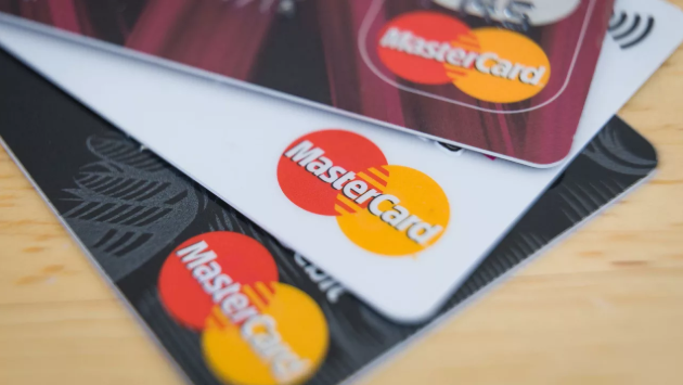 Mastercard cryptocurrency patent