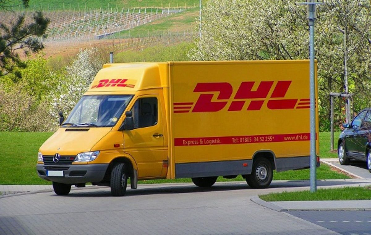 DHL partners with MallforAfrica to boost online retailing in Africa