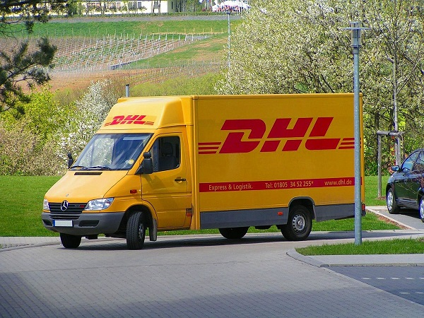 DHL will manage all logistics services as their e-commerce delivery solutions are designed with small businesses in mind and provide the speed of delivery that customers expect