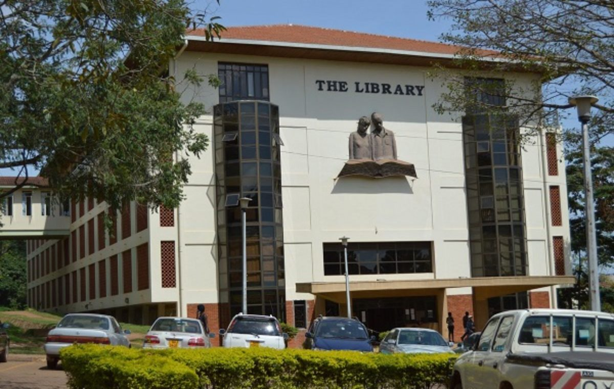 Makerere to reinforce research with online repository system