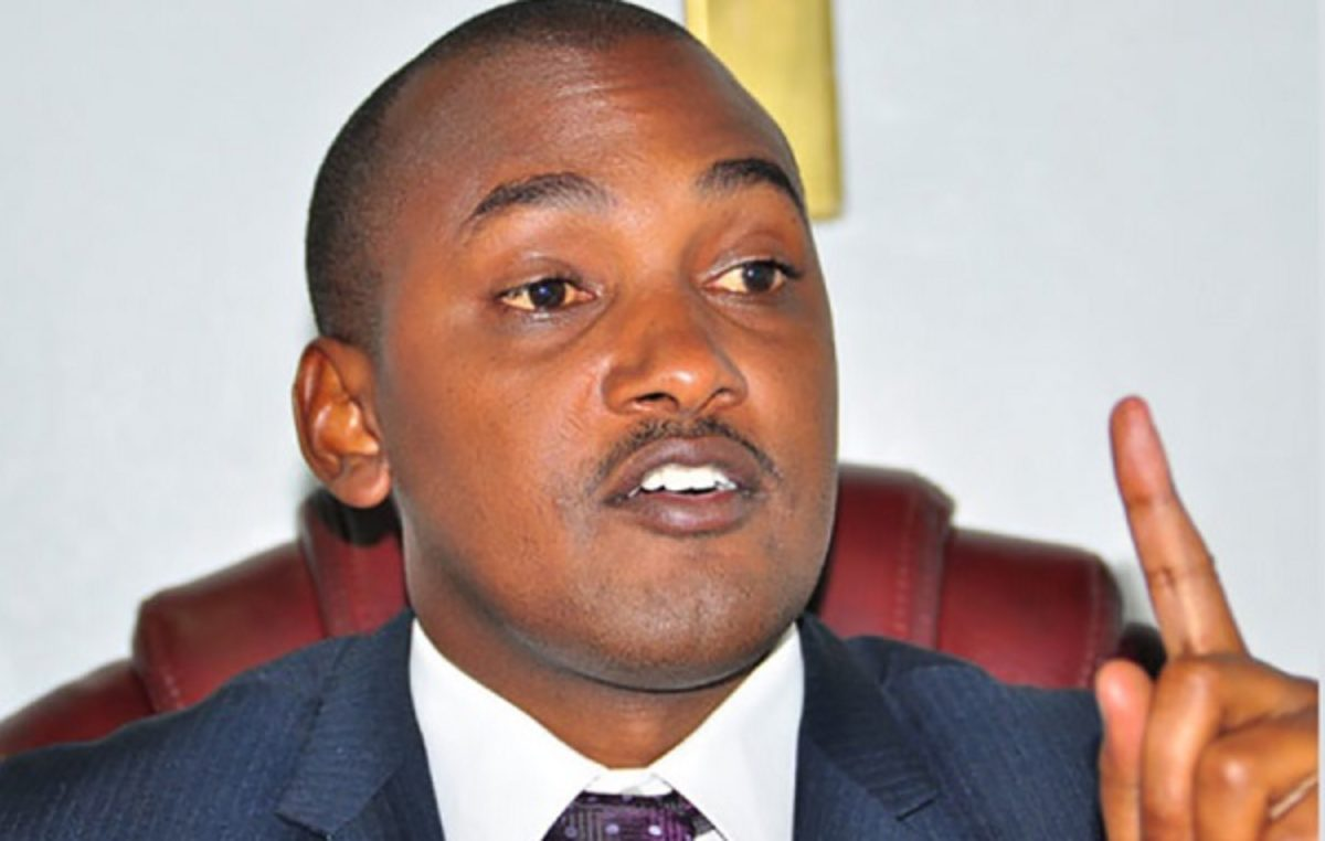Tumwebaze to face off with MPs over airtime scratch card ban