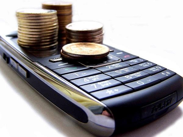 Mobile-money transactions in Uganda