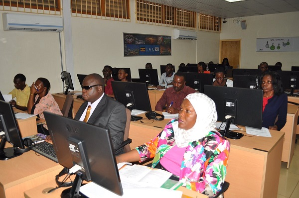 workshop on inclusive ICTs