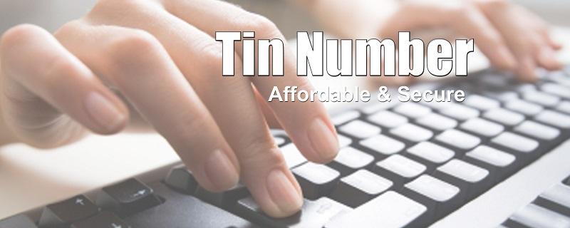 get a TIN in uganda