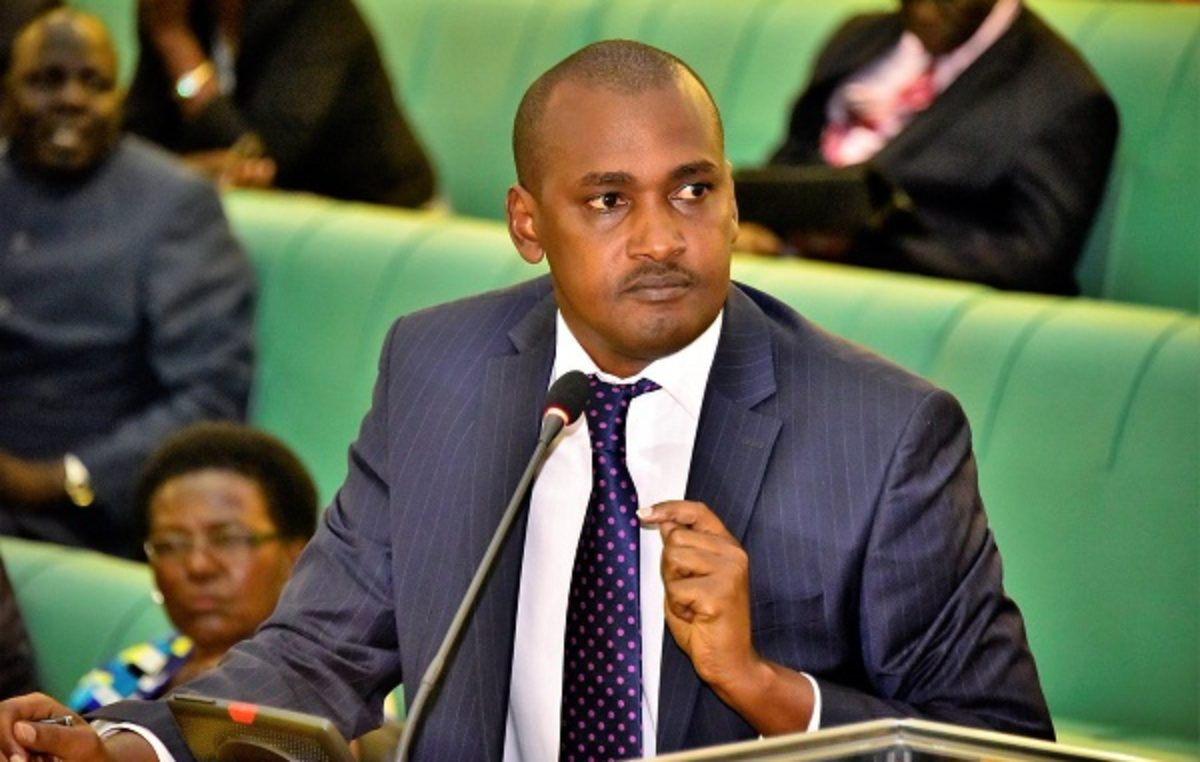 Minister Tumwebaze: We're going to assess impact of social media tax