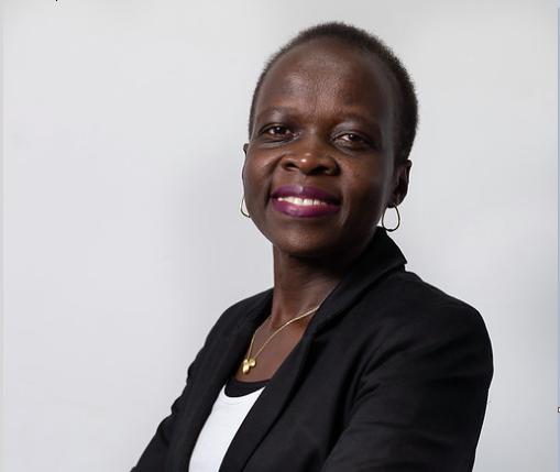 Andela Uganda Zimba women