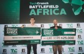 Ugandan innovators to compete in TechCrunch startup battlefield