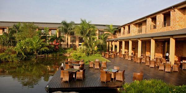 Speke Resort