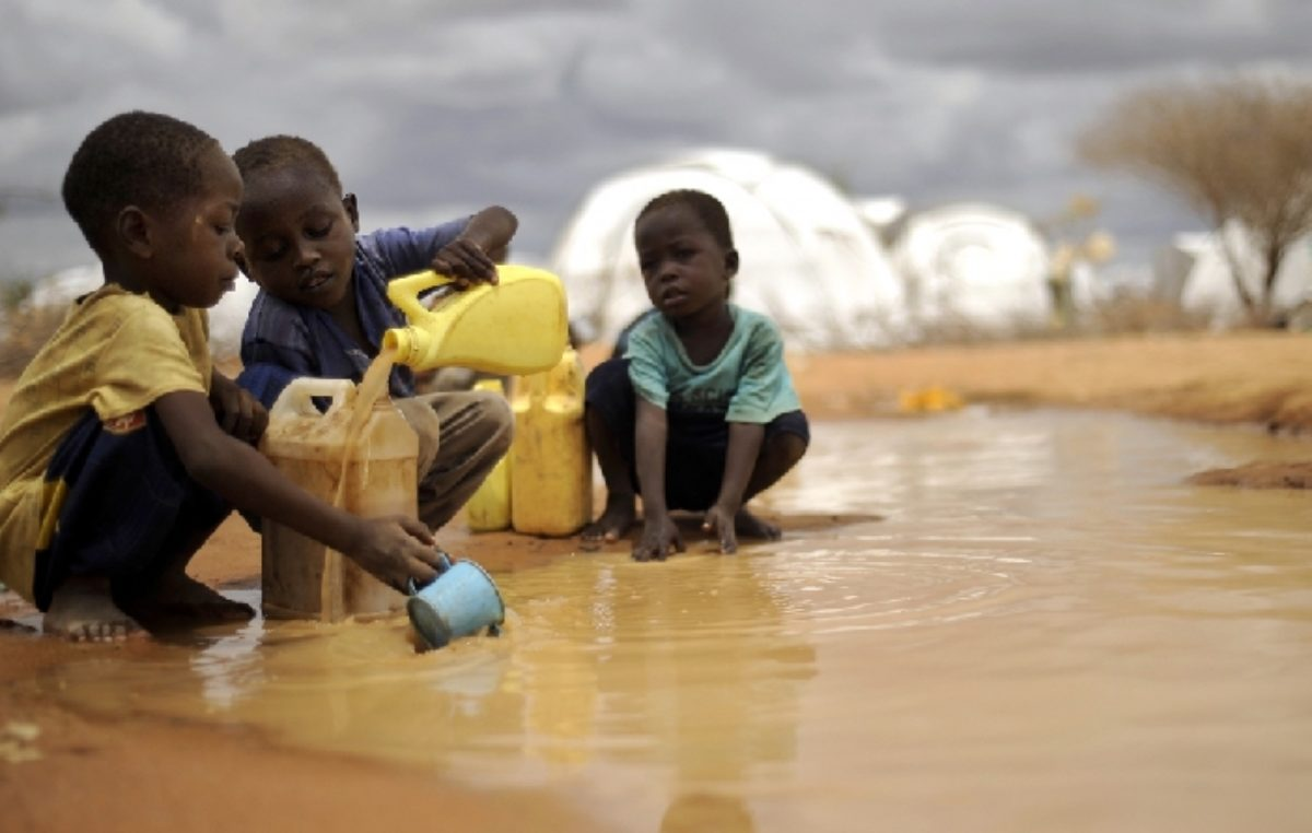 Facebook, Red Cross partner to fight cholera in Africa