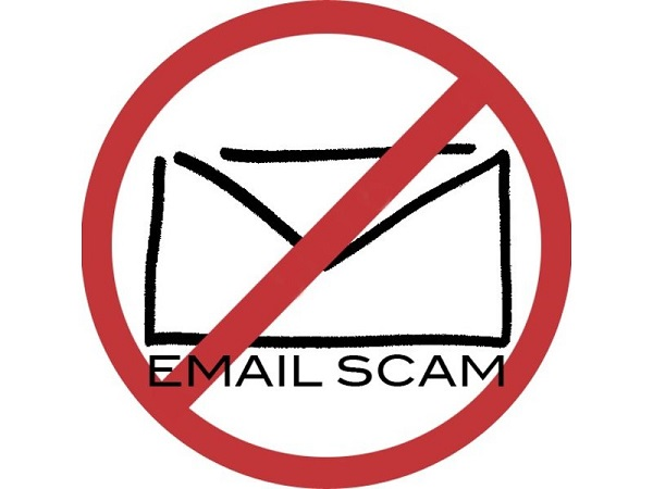 Email scams