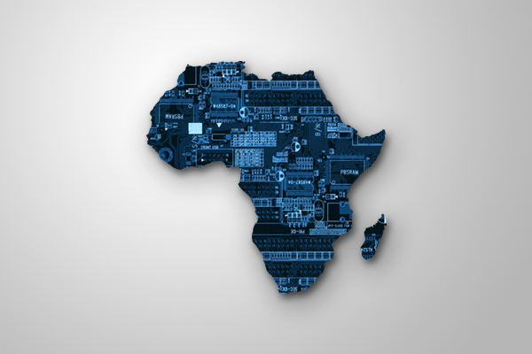 Africa innovators