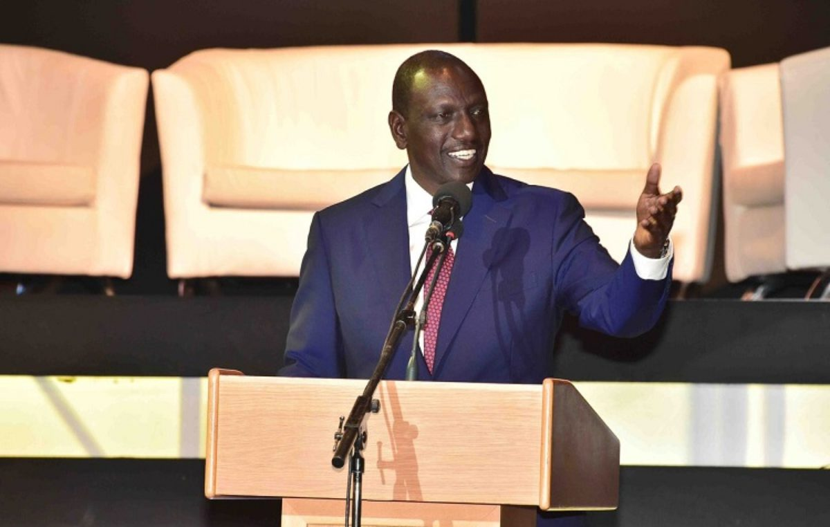 Notable quotes by Museveni, Ruto to entrepreneurs at Young Achievers Awards