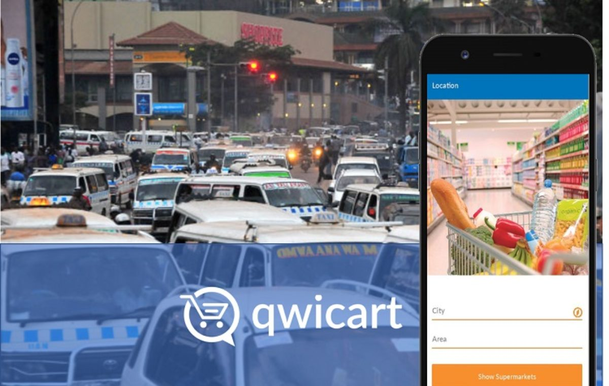 Beyond a dream: Qwicart steadily working out Uganda's online shopping revolution