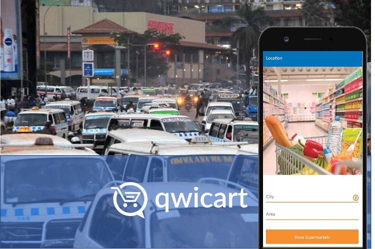 Qwicart Uganda