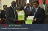 UCC explains Airtel 'takeover' of K2 Telecom