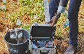 Affordable soil testing technology to benefit rural farmers