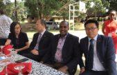 Kamwenge residents benefit from China's free satellite TV project