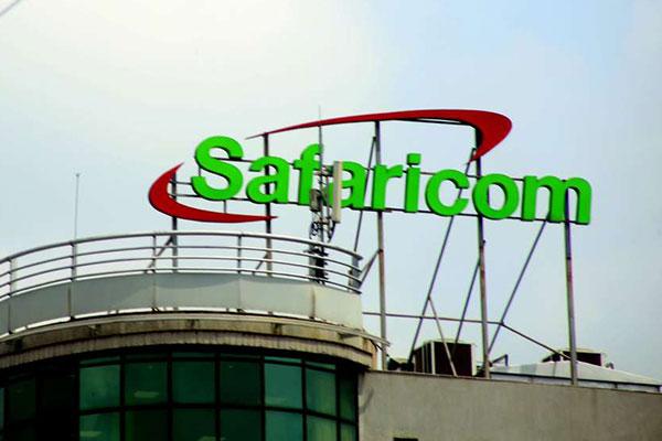 Safaricom image