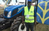 Fuel efficient tractor giving extensive farmers multiple benefits