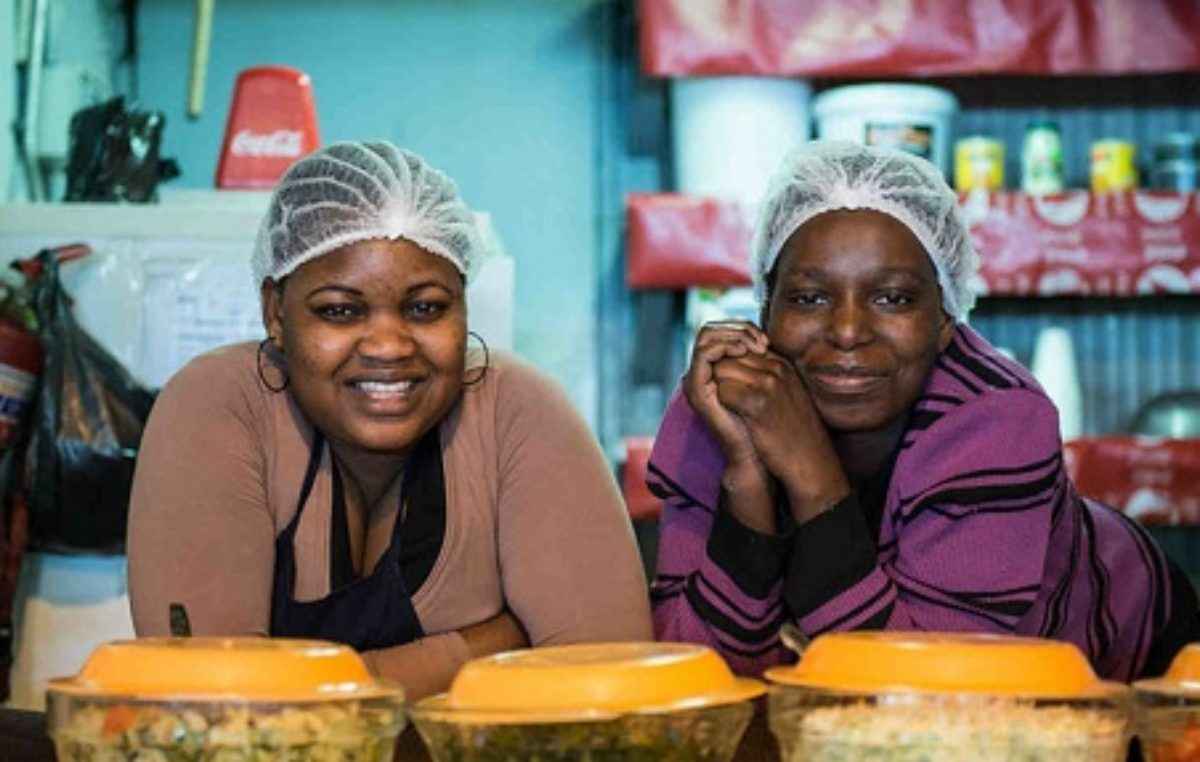 Why are Africa's banks failing female entrepreneurs?