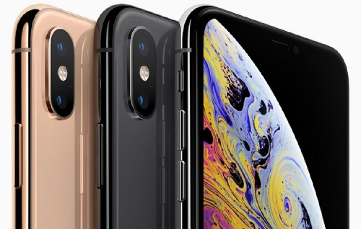 Videos: Here's a first look at all three of the new iPhones